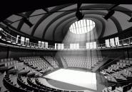 Vizualizace divadla Labyrint