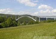 Vizualizace mostu