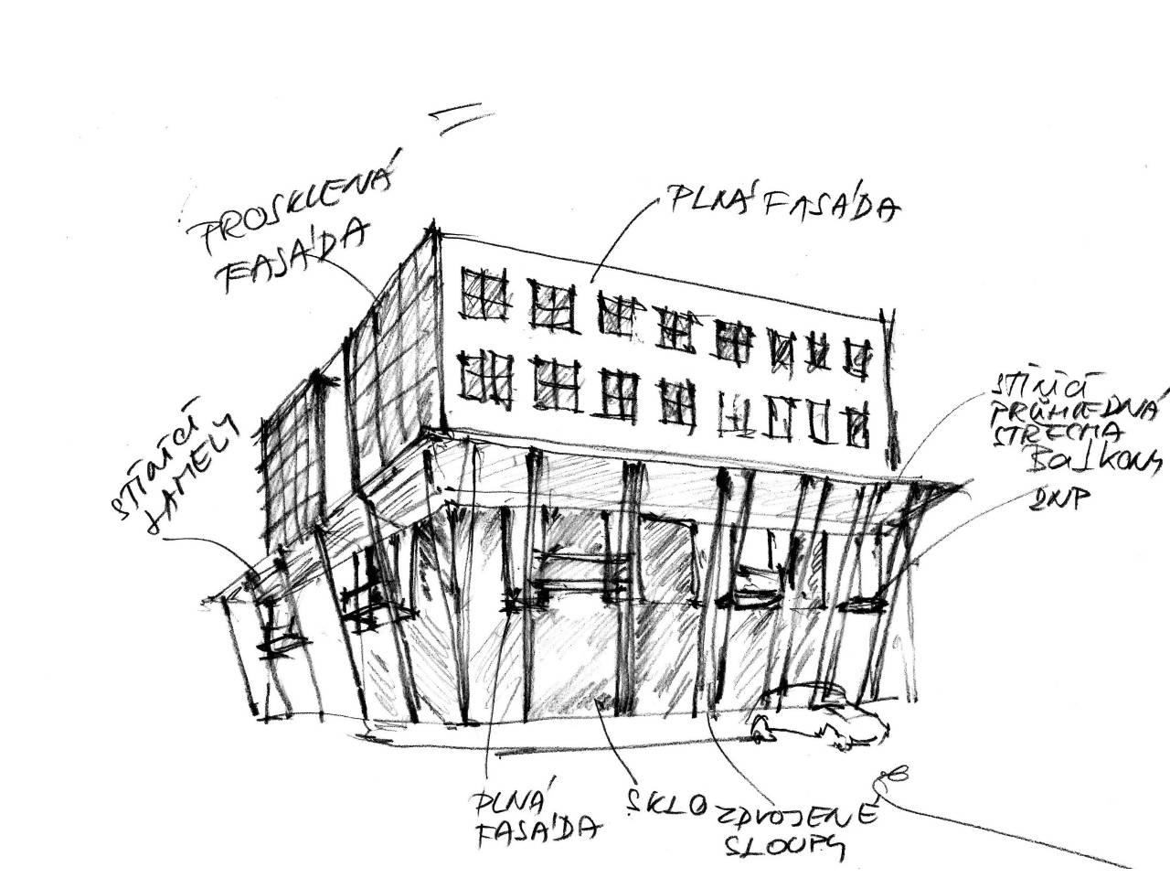 Architektonicky Atelier Architekt Praha Cz Vyhodnocovani Investic