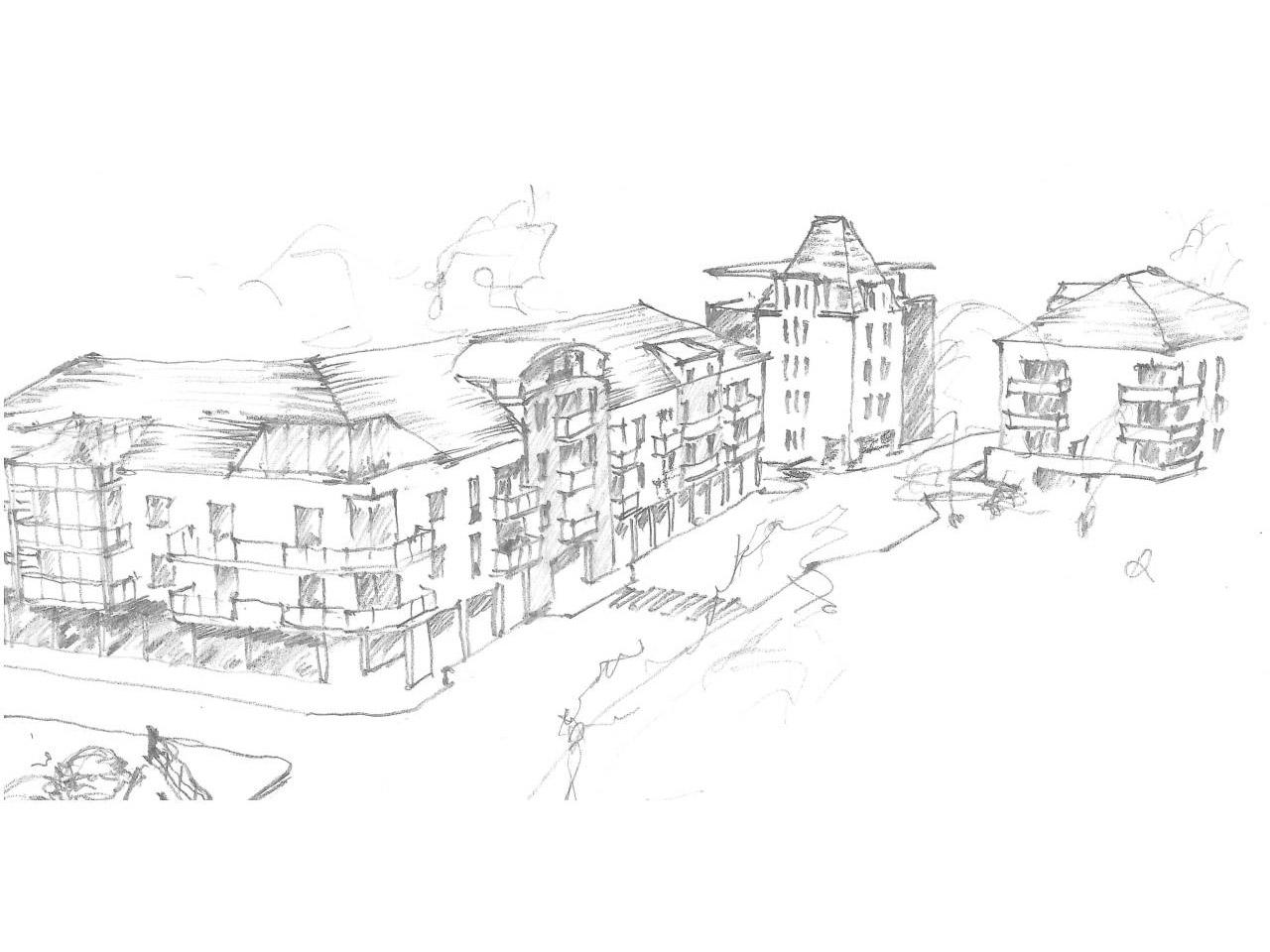 Architektonicky Atelier Architekt Praha Cz Bytove Domy