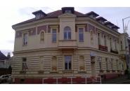 Rekonstrukce polyfunkčního domu pro potřeby bydlení a služeb