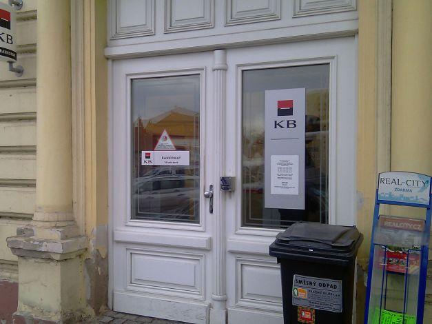 Realizace vstupních dveří