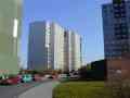 Foto pro zákres západní a severní fasády
