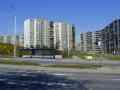 Foto pro zákres jižní a východní fasády