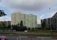 Komplexní regenerace obytných panelových domů