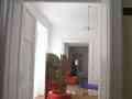 Realizace vstupu z koupelny do ložnice