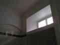 Realizace nadpraží zazděných dveří v koupelně
