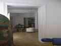 Realizace vstupu z ložnice do obývacího pokoje