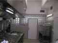 Realizace přepažení místností