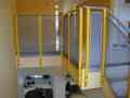 Kolaudace - zábradlí schodiště