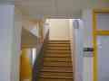 Kolaudace - schodiště