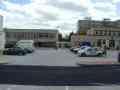Kolaudace - parkoviště