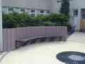 Kolaudace - lavičky